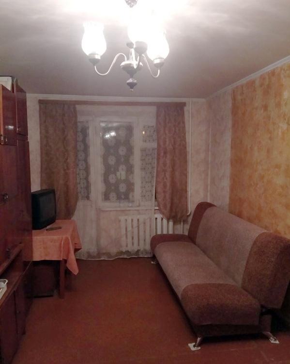 продам 1-комнатную квартиру 31,7 кв. м. , красмашевку по ул. энергетиков 44 с большой ку...